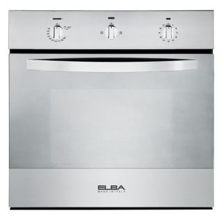 Elba - Built In Gas Oven + gas Grill with fan 60cm  510-721XF