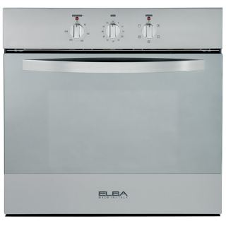 Elba 60 cm oven electric - 8 functions - energy efficiency A