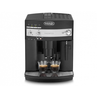 DeLonghi bean-to-cup machine Magnifica ESAM 3000 B black