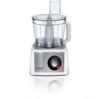 Bosch Kitchen machineMultiTalent 8 1250 W White MC812S844