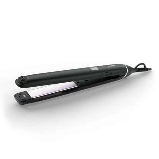 PHILIPS STRAIGHTCARE HAIR STRAIGHTENER TO STRAIGHTEN AND CURL HAIR 230°C BHS674/00