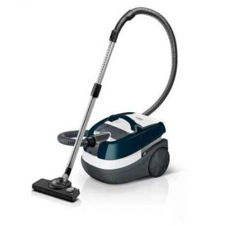 Bosch Series 4 Wet and Dry Vacuum Cleaner, 1700 Watt, Multicolor - BWD41720