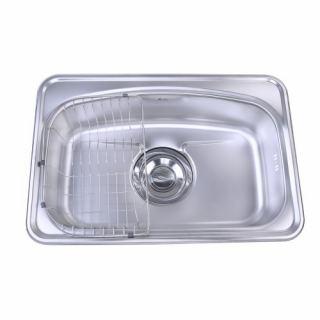 Purity Kitchen Sink JIS700 70*47