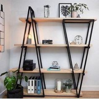 Decorative shelves SHW3