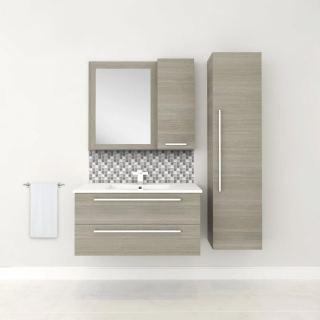 Cutler Bathroom Unit  BU05