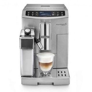 Delonghi Primadonna S Evo Bean To Cup Coffee Machine ECAM510.55.M