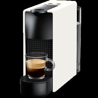 Nespresso - Espresso & Coffee Maker Essenza Mini-s-white