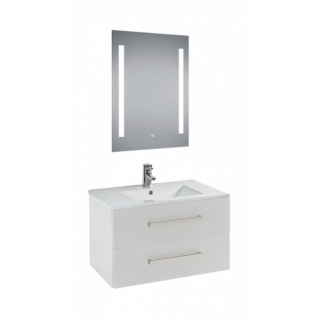 Wall Mounted Bathroom  Cabine without Sink60cm