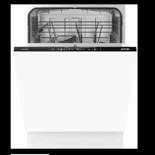 Gorenje - Built in Dishwasher 13 placings GV631D60