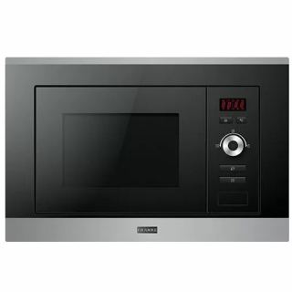 Franke Built-in Microwave 20 Liter With Grill Stainless FMW 20 SMP G XS