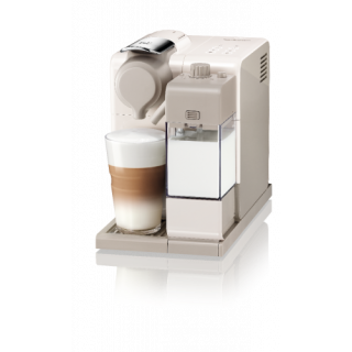 Nespresso -  Espresso & Coffee Maker Lattissima Touch ( black - white )
