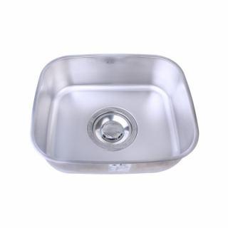 Purity Kitchen Sink B500L 52*41