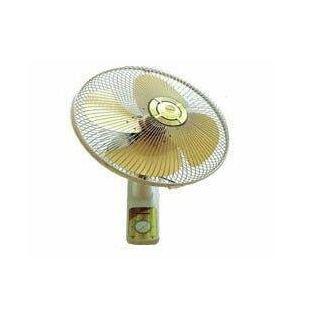Panasonic Wall Fan, 16 Inch, Gold - UE446