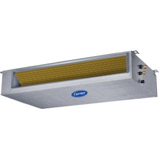 Carrier Concealed air conditioner 5 hp cold/hot 53QDMT36N-718A6