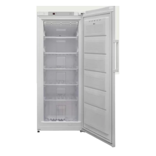 KELVINATOR UP RIGHT FREEZER NO FROST 6 DRAWER SILVER KUF321