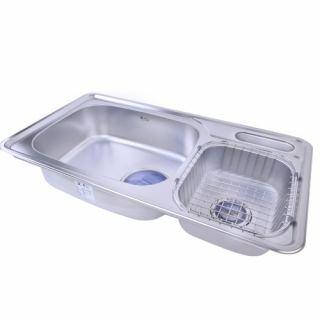Purity Kitchen Sink NISD870 87*48