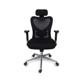 Artistico Manager Medical Mesh Office Chair - Black