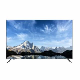 Haier 55 Inch 4K UHD LED TV 3840*2160 P Smart Android 9 LE55K6600UG