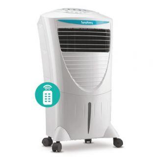 Symphony Hi Cool-i Room Air Cooler 31 litre with remote