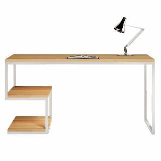 Study Desk (80x120) cm D-105