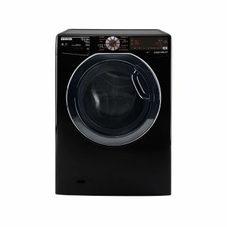 HOOVER Washing Machine Fully Automatic 13.5 Kg, 8 Kg Dryer In Black Color WDWOT4358AHFBEGY