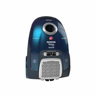HOOVER Vacuum Cleaner 1600 Watt In Dark Blue Color With HEPA Filter TX1600020