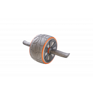 ENTERCISE JOINFIT Abdominal wheel Grey/Orange