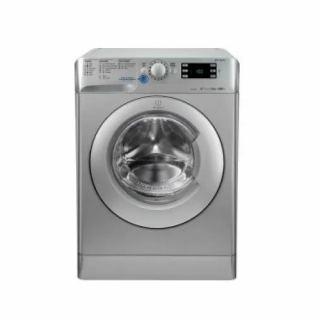 Indesit - Waching Machine 9 kg and 6kg dryer XWDE 961480X S EX