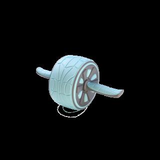 ENTERCISE JOINFIT Abdominal wheel Grey/Blue