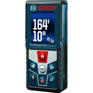 Bosch - GLM 50 C Laser Measure Professional