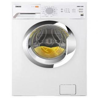 Zanussi ZWF50820WW Washing Machine-5 KG, White