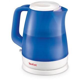 Tefal KO151426 Kettle Delphini Vision - 1.5 L, Blue