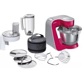 Bosch Kitchen Machine, 1000 Watt, Multicolor - MUM58420