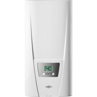 CLAGE E-COMFORT INSTANTANEOUS WATER HEATER UP TO 27 KW DEX