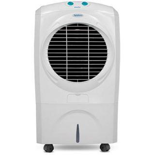 Symphony Novo Tronic Portable Air cooler, 70 Liters - White