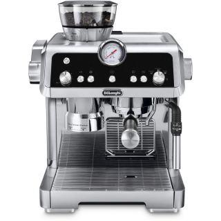 Delonghi EC9335.M La Specialista Coffee Machine Maker - Silver