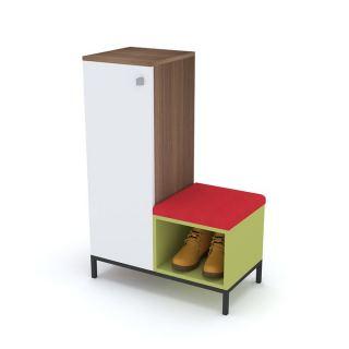 Artistico Shoe Storage - 74 Cm AR296HL0GTMPUNAFAMZ