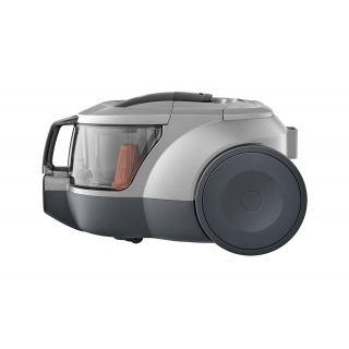 LG Vacuum Cleaner 2000 Watt 1.3 Liter Bagless Fantasy Silver VC5420NHTS