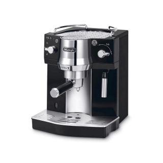 Delongi - EC 820.B PUMP ESPRESSO COFFEE MACHINES