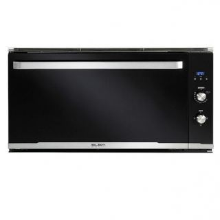 Elba gas oven with fan 90 CM ELIO 910 G
