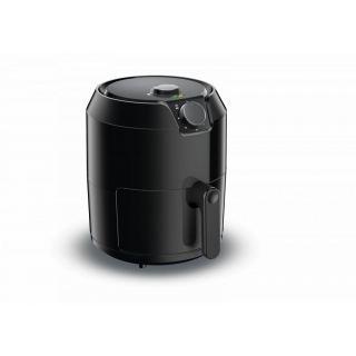 Tefal EY201815 Healthy Air Fryer - 4.2 L, Black