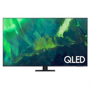 "SAMSUNG TV 65"" LED 4K ULTRA HD QLED SMART WI-FI 65Q70A New 2021 Model"