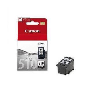Canon Pixma Ink Cartridge - Pg-510, Black