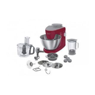Kenwood Kitchen Machine 1000 Watt Multione Red: KHH324RD