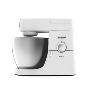 Kenwood Chef XL Kitchen Machine White KVL4100W