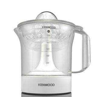 Kenwood Citrus Juicer, 40 Watt, White - JE280