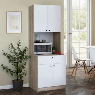 Domani Kitchen White - kit 17