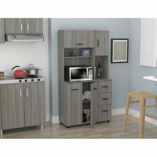 Domani Kitchen Brown - kit 19