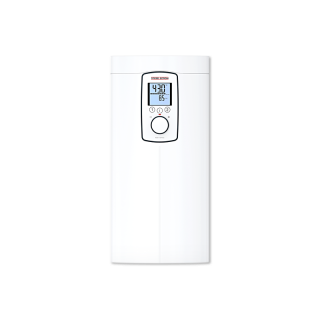 STIEBEL ELTRON ELECTRIC INSTANT WATER HEATER WHITE DHE 18/21/24
