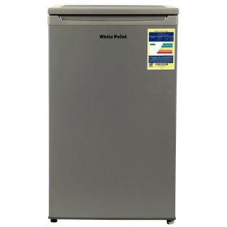 White Point Mini Bar Refrigerator, Defrost, 91 Liters, Silver- WPMR 91 S